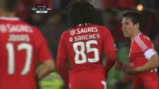 SL Benfica, Jogada, Renato Sanches aos 15'