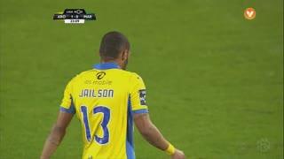 FC Arouca, Jogada, Jailson  aos 23'