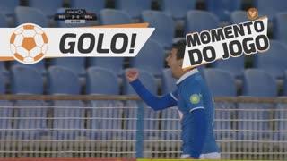 GOLO! Belenenses, Miguel Rosa aos 61', Belenenses 2-0 SC Braga