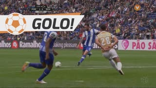 GOLO! FC Porto, M. Layún aos 56', FC Porto 2-0 Boavista FC