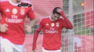 SL Benfica, Jogada, R. Jiménez aos 31'