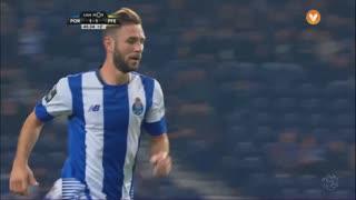 FC Porto, Jogada, M. Layún aos 45'