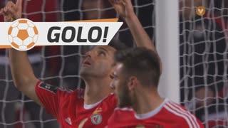 GOLO! SL Benfica, Jonas aos 76', SL Benfica 2-0 U. Madeira