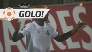 GOLO! FC Porto, Danilo Pereira aos 90'+1', U. Madeira 0-4 FC Porto