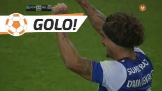 GOLO! FC Porto, P. Osvaldo aos 80', FC Porto 3-0 Belenenses