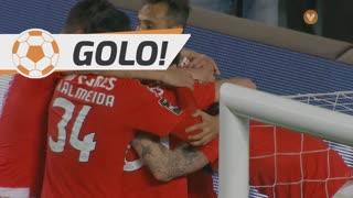 GOLO! SL Benfica, K. Mitroglou aos 71', SL Benfica 4-0 SC Braga