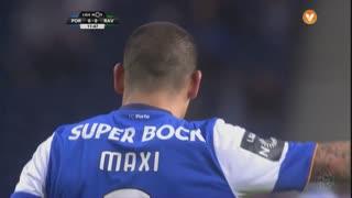 FC Porto, Jogada, Maxi Pereira aos 11'