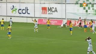 Moreirense FC, Jogada, Evaldo aos 18'
