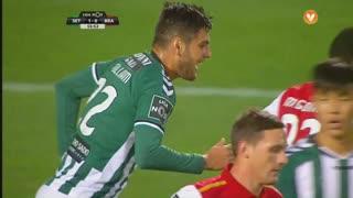 Vitória FC, Jogada, William Alves aos 56'