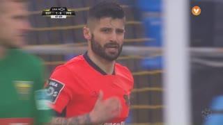 FC P.Ferreira, Jogada, Bruno Moreira aos 47'