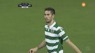 Sporting CP, Jogada, Paulo Oliveira aos 58'