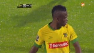FC P.Ferreira, Jogada, B. Osei aos 54'