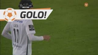 GOLO! Vitória SC, Licá aos 13', Vitória SC 1-1 U. Madeira