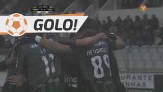 GOLO! Vitória SC, Henrique Dourado aos 16', Moreirense FC 1-2 Vitória SC