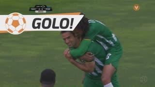 GOLO! Rio Ave FC, Hélder Postiga aos 5', Rio Ave FC 1-0 FC Porto