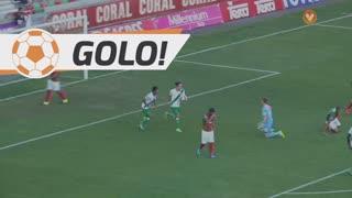 GOLO! Rio Ave FC, Guedes aos 81', Marítimo M. 3-2 Rio Ave FC