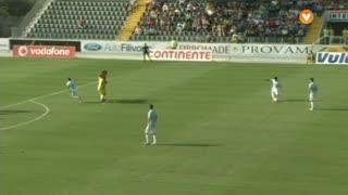 FC Arouca, Jogada, Lima aos 29'