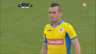 FC Arouca, Jogada, Artur aos 24'