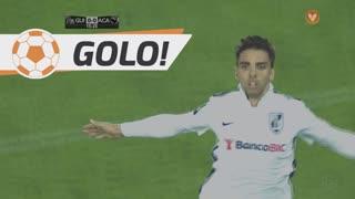GOLO! Vitória SC, Tomané aos 16', Vitória SC 1-0 A. Académica