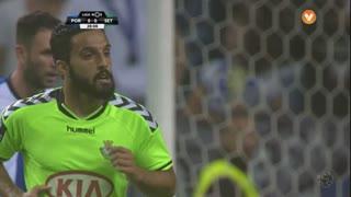 Vitória FC, Jogada, Costinha aos 28'