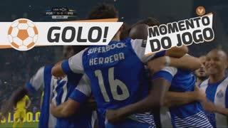 GOLO! FC Porto, M. Layún aos 64', FC Porto 2-1 FC P.Ferreira