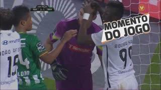 Rio Ave FC, Jogada, Pedro Moreira aos 66'