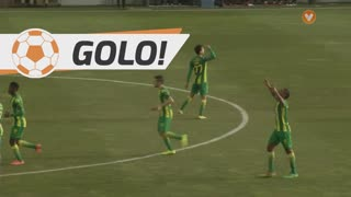 GOLO! CD Tondela, Nathan Junior aos 38', CD Tondela 1-2 Marítimo M.