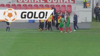 GOLO! Marítimo M., Rúben Ferreira aos 8', Marítimo M. 1-0 Moreirense FC