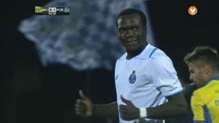FC Porto, Jogada, Aboubakar aos 53'