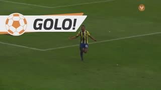 GOLO! U. Madeira, Toni Silva aos 55', U. Madeira 1-0 Boavista FC