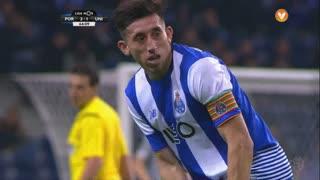 FC Porto, Jogada, Herrera aos 63'