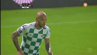 Moreirense FC, Jogada, Rafael Martins aos 59'