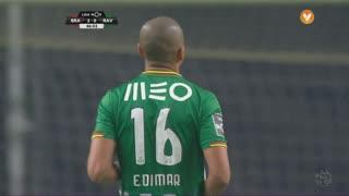 Rio Ave FC, Jogada, Edimar aos 46'