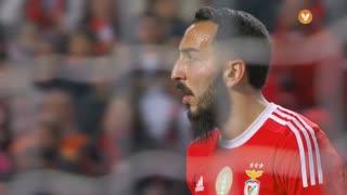 SL Benfica, Jogada, K. Mitroglou aos 66'