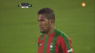Marítimo M., Jogada, Dyego Sousa aos 32'