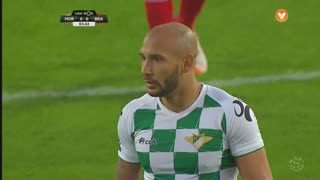 Moreirense FC, Jogada, Rafael Martins aos 3'
