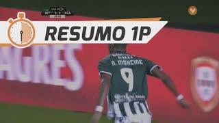 I Liga (19ªJ): Resumo Vitória FC 2-1 A. Académica