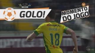 GOLO! FC P.Ferreira, Diogo Jota aos 80', FC P.Ferreira 1-0 FC Porto