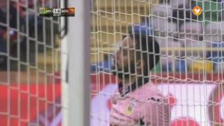 SL Benfica, Jogada, K. Mitroglou aos 43'