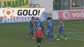 GOLO! Os Belenenses, Gonçalo Silva aos 10', CD Tondela 0-1 Os Belenenses