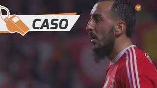 SL Benfica, Caso, K. Mitroglou aos 53'