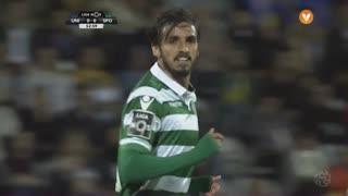 Sporting CP, Jogada, B. Ruiz aos 53'