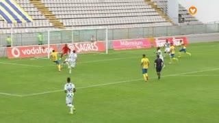 FC Arouca, Jogada, Lucas Lima aos 23'