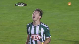 Vitória FC, Jogada, André Horta aos 20'