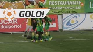 GOLO! CD Tondela, Wagner aos 39', CD Tondela 1-0 Rio Ave FC