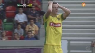 FC P.Ferreira, Jogada, Diogo Jota aos 53'