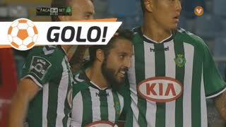 GOLO! Vitória FC, Costinha aos 81', A. Académica 0-4 Vitória FC
