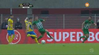FC Arouca, Jogada, Artur aos 83'