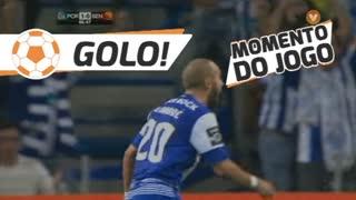 GOLO! FC Porto, André André aos 86', FC Porto 1-0 SL Benfica