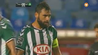 Vitória FC, Jogada, Paulo Tavares aos 66'